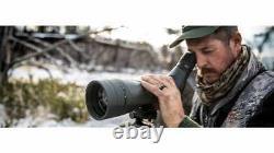 1-Pack Vortex DiamondBack HD Spotting Scope 20-60x & 85 Lens Diameter DS-85A