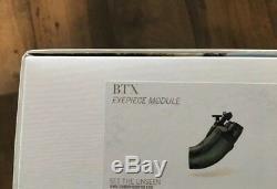 2019 Swarovski BTX 95 Spotting Scope (Eyepiece with 95mm Objective Lens)
