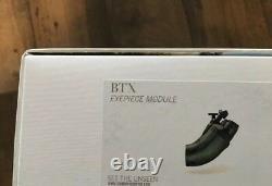 2020 Swarovski BTX 115 Spotting Scope (Eyepiece with 115mm Objective Lens)