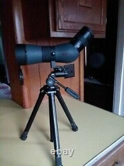 Athlon Ares spotting scope 15×45×65