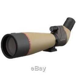Athlon Talos Spotting Scope with Tripod 20-60x80mm 315001 International Welcome