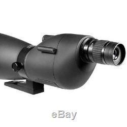 BARSKA 30-90x90 Colorado Waterproof Spotting Scope withDeluxe Tripod Combo DA12194