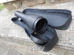 BAUSCH & LOMB 15x40 60mm SPOTTING SCOPE
