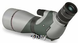 BRAND NEW 1st Generation VORTEX RAZOR HD 20-60x85mm Angled Spotting Scope RZR-A1