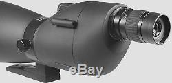 Barska 30-90x90 (Over 3-1/2 Inches in Diameter!)Waterproof Spott. Scope CO11218