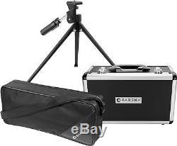 Barska Blackhawk Spotting Scope, with Tripod & Case, Straight, 20-60x60, AD12728