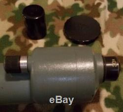 Bausch & Lomb 60MM Spotting Scope with A Freeland Product Tripod