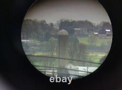 Bausch & Lomb BALscope Sr. 60mm Spotting Scope, 30X, Kowa Padded Case