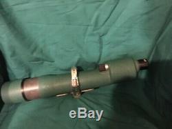 Bausch & Lomb Balscope SR. Vintage Spotting scope