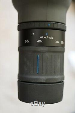 Brunton Icon Epoch angled spotting scope New Open Box