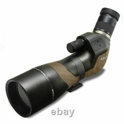 Burris 300102 20-60x85mm Signature HD Angled Spotting Scope