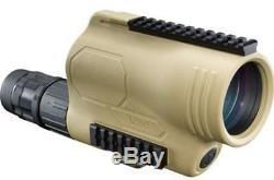 Bushnell 15-45X60 T SERIES FDE FLP MIL HASH RETICLE, BOX 5L 781545ED