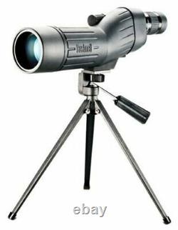 Bushnell 18-36 X 50MM Black Porro Prism Spotting Scope