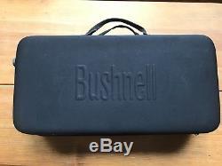 Bushnell 20-60 x 80mm, 45 Degree Legend Ultra HD Spotting Scope, ED Prime Glass