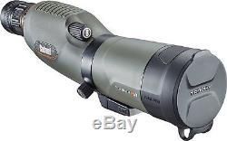 Bushnell 886015 Trophy Xtreme 16-48x50 BAK4 Porro Spotting Scope Green