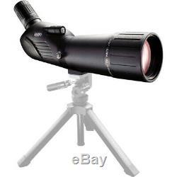 Bushnell Legend Ultra HD 20-60 x80 (45 Degree) Spotting Scope