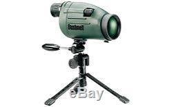 Bushnell Sentry 12-36 x 50 mm Spotting Scope 789332 Free Shipping