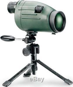 Bushnell Sentry 12-36x50mm Compact Spotting Scope Kit (Green)
