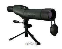 Bushnell Trophy XLT 15-45x 50mm Waterproof Compact Tripod Spotting Scope #785015
