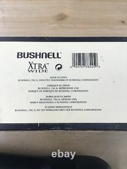 Bushnell Xtra Wide 15-45x60mm Spotting Scope 78-5456 Made in Japan