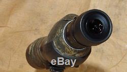 Carl Zeiss Diascope 65TFL 15x45 20x60