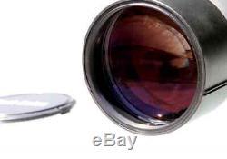 Carl Zeiss Diascope 85T FL with 20x-60x B Zoom Angled Eyepiece