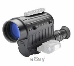 Carl Zeiss Optronics Hensoldt Spotter 20-60x72