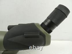 Celestron ULTIMA 80 (52250) 80 mm Spotting Scope, Celestial and Outdoor Viewing