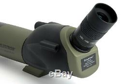 Celestron Ultima 65 2.6/65mm Spotting Scope