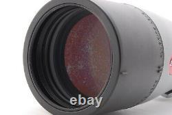 Exc+++++ Leica Apo Televid 77 Straight Field Spotting Scope B20x-60x Eyepiece