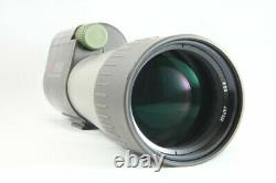 Excellent++ Kowa TS-612 Spotting Scope with 25x Eyepiece from Japan #2397