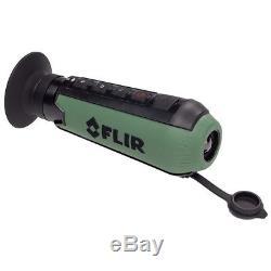 FLIR Scout TK Pocket-Sized Thermal Monocular Imaging Camera, 431-0012-21-00S
