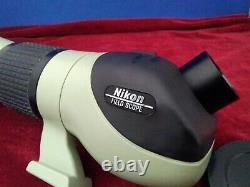Fieldscope / D = 60P Nikon