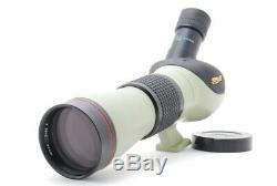 IFedexGoodNikon Fieldscope ED scope + Eyepieces 30x 38x WF From Japan #1188