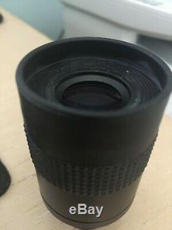 KOWA 20x-60x 77mm eyepiece for TSN 1 2 3 or 4 spotting scope