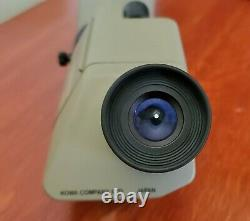 Kowa PROMINAR TSN-3 Angled Spotting Scope 20-60x Eyepiece Case Caps Excellent