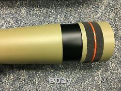 Kowa PROMINAR TSN-3 Angled Spotting Scope 20-60x Eyepiece Case Pristine
