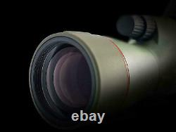 Kowa Spotting Scope PROMINAR TSN-554 Fluorite Crystal Lens New in Box