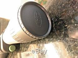 Kowa Spotting Scope TS-611 with Skua Case + NIB Kowa TSNE-Z4 20x-60x Eyepiece