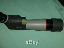 Kowa TS-613 ED Prominar 60mm spotting scope Excellent ED Spotting Scope TSN