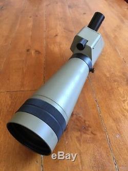 Kowa TSN-1 Spotting Scope 25X LER MC 77-P
