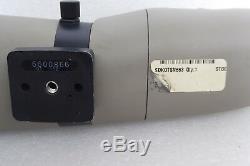 Kowa TSN-663 ED Spotting Scopes With Kowa 30X Wide Eyepiece (Please Read Ad)