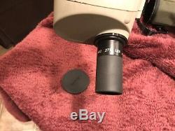 Kowa TSN-821 Spotting Scope w. 27X LER Eyepiece