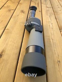 Kowa TSN-821M Spotting Scope with 20-60x eyepiece