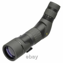 LEUPOLD SX-2 Alpine HD 20-60x60mm Angled Spotting Scope (180143)