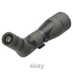 LEUPOLD SX-2 Alpine HD 20-60x80mm Angled Spotting Scope (180144)