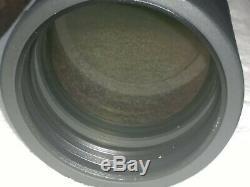 Leica APO Televid 77 Spotting Scope with Tripod