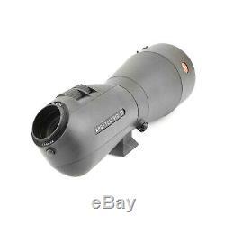 Leica APO-Televid HD 82 25-50 x WW ASPH Angled Spotting Scope-Body Only