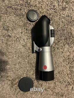 Leica APO televid 62 (angled) spotting scope