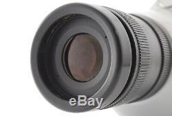 Leica Leitz Apo-televid 77 Spotting Scope B20-60x Vario Occulair Eyepiece 1275